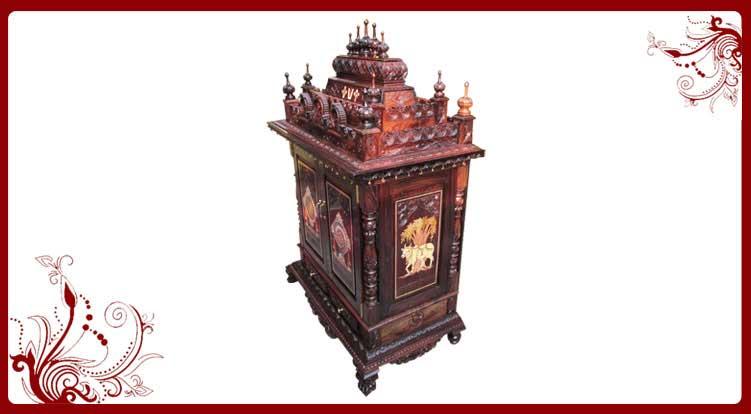 door mandir models ...  sc 1 st  Pooja Mandir & Pooja Door Mandir Designs | Pooja Mandir | Home Temple
