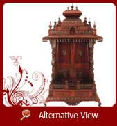 home mandir designs