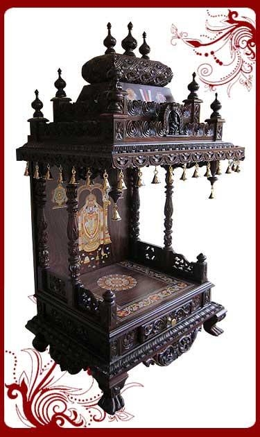 Superieur Home Temple Model