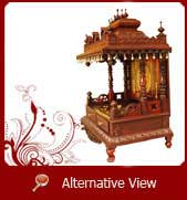 indian wood temple designs