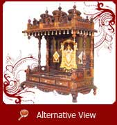 pooja mandir for home toronto