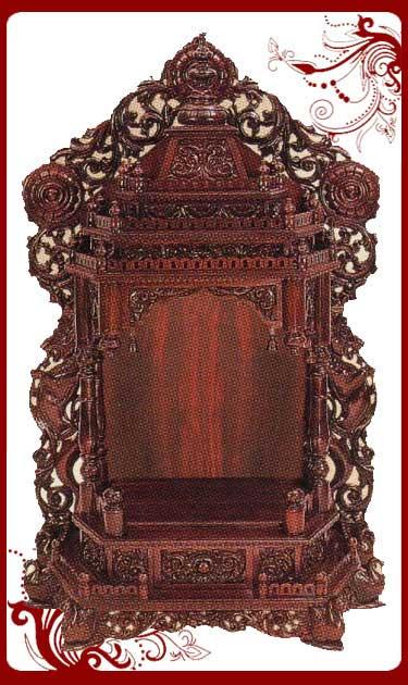 Rosewood Temple Sale Rosewood Pooja Mandir Pooja Mandir