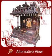 wooden home temples maryland